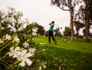 Santa Cruz County, California, Golf, Golfing