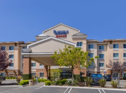 Marriott, hotel, Santa Maria Valley, pool, WiFi,