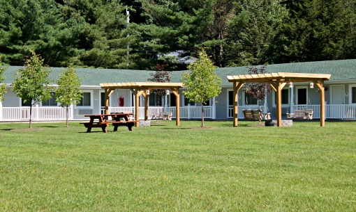 Catskill Mountains Resort Hotel Barryville NY