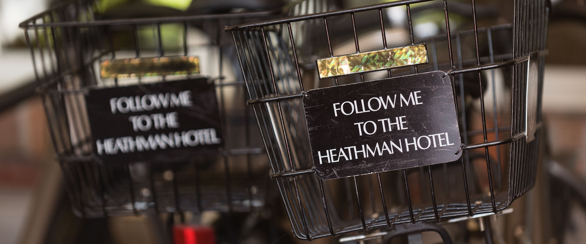 Heathman Bicycles