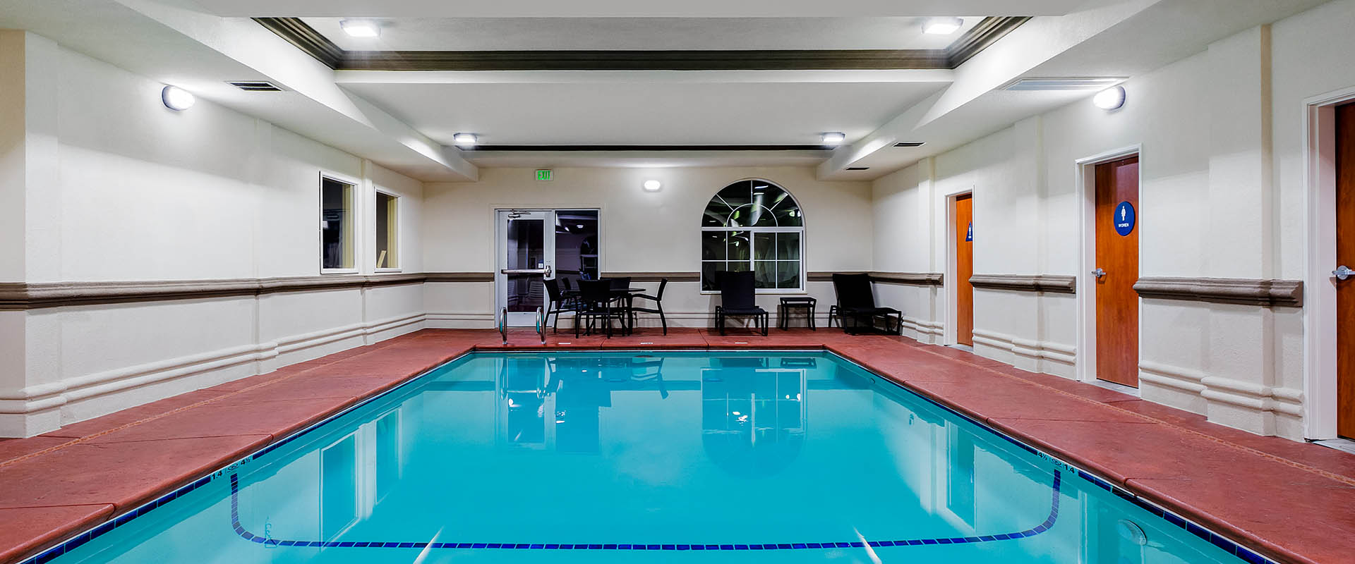 Orovlle hotel, IHG hotel, California, travel, lodging, pool